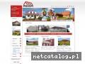Domy prefabrykowane, kanadyjskie