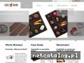 Slodkieupominki.pl - pyszne czekoladki na prezent