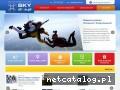 Szkoła spadochronowa skydive.lpl