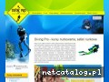 Divingpro.pl - kursy nurkowania w Egipcie