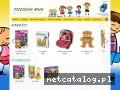 Zabawki edukacyjne - e-pszczolka