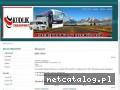 Kudlik Transport - przewozy wycieczkowe