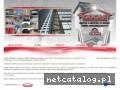 Fabryka Elementów do budowy domów energooszczędnych