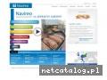 Navireo - system ERP dla piekarni