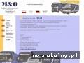 Transport ciężarowy, usługi transportowe