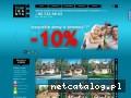 Dominanta.pl - gotowe projekty domów