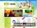 Suplementy diety z najwyższej półki – Tiens24 zaprasza!