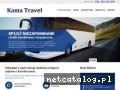 Kama Travel - przewozy osobowe