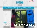 Polting Foam - produkty z pianek