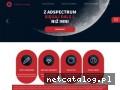 Pozycjonowanie stron internetowych Adspectrum.pl