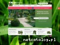 PEJZAŻ projektowanie terenów zielonych bielsko