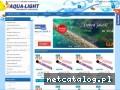 AQUA-LIGHT oświetlenie akwarystyczne led