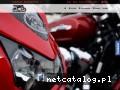 Motocykle sklep Śląsk