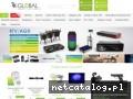 TK Global - wielobranżowy sklep internetowy