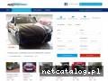 Ogłoszenia motoryzacyjne AutoExpress.pl