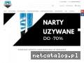 nartykrakow.pl narty blizzard