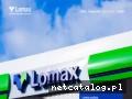 LOMAX paliwa lubuskie