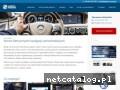 KOMTEL SERWIS naprawa nawigacji samochodowej sochaczew
