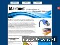 MARTMET kable elektryczne Białe Błota