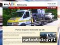 ABC HOLOWANIA holowanie auta Zgorzelec