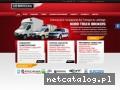 NORD TRUCK BROKERS Serwis zabudów samochodów dostawczych