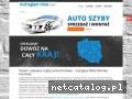 AUTOGLAS-MIKA Nowe szyby samochodowe Wrocław
