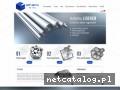 MPC METAL Pręty stalowe ciągnione