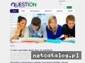 QUESTION francuski Namysłów