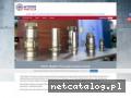 HYDRO PRECYZJA usługi toczenia metalu pruszcz gdański