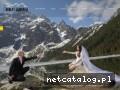 ROBERT GĄSIENICA fotograf na ślub małopolska