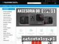xgadgets.pl sklep z akcesoriami do kamer sportowych