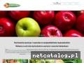 SEBASTIANO hurtownia owoców mazowieckie