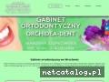 MARZENA STĘPKOWSKA ortodoncja Nowa Ruda