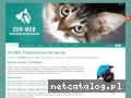 www.zoo-med.pl Przychodnia weterynaryjna Susz