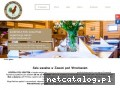 www.gospodapodkogutem.pl organizacja imprez okolicznościowych
