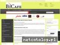 BICAFE ekspresy do kawy sklep internetowy
