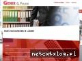 genix-biurorachunkowe.pl