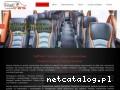 RafTrans Chojnice Wynajem busa