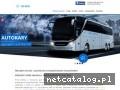 raf-bus.pl wynajem autokarów