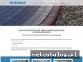 BUDMAX materiały budowlane Kolbuszowa