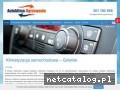 AUTOKLIMA-OGRZEWANIA naprawa klimatyzacji jachtowej