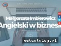 M.IMBIEROWICZ Tłumacz