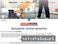 www.solidwork.pl Sprzątanie obiektów Piaseczno