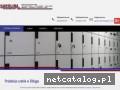 www.metaloweszafkigrzewcze.eu producent komór grzewczych