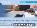 www.ksiegowosc.mendyk.com.pl Księgowa Kraków