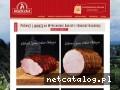 sklep mięsny warszawa - kiszeczka.pl