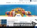 NET-CARGO morska spedycja międzynarodowa