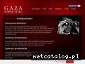 GAZA zbieranie dowodów trójmiasto