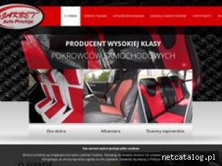 Zrzut ekranu strony jakbet.pl