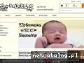 e-kajtek.pl - Sklep internetowy z ubrankami dla dzieci